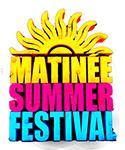 Matinée Summer Festival Logo